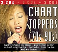 Chart Toppers: 70's - 90's