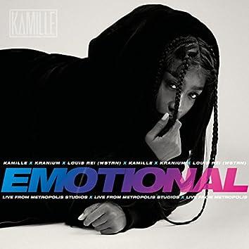 Emotional (Live From Metropolis Studios)