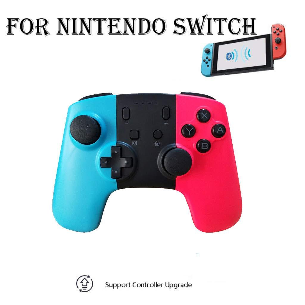 Mando Inalámbrico para Nintendo Switch ,piabigka Mando Pro ...