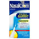 46391 NasalCrom Allergy Spray .88oz Quantity of 1 unit by J&J Sales & Logistics Co -Part no. 46391