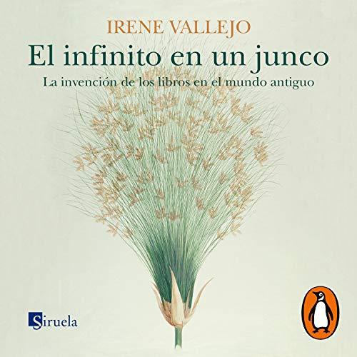 El infinito en un junco [Infinity in a Reed] cover art