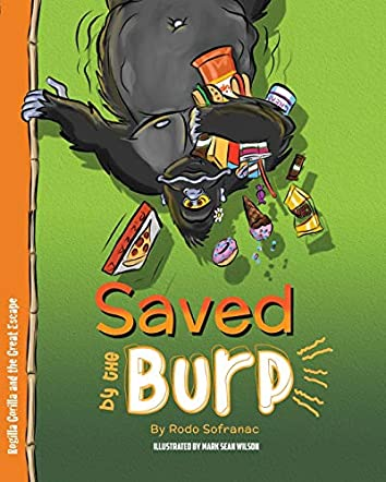 Saved by the Burp