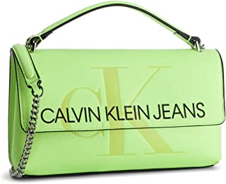 Calvin Klein Crossbody for Women-Yellow
