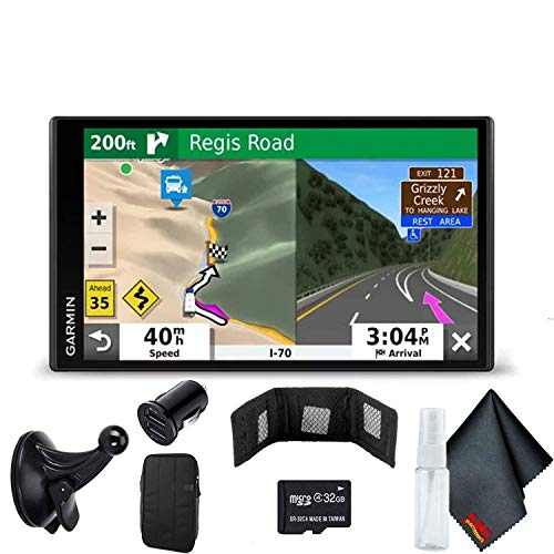Garmin RV 780 GPS for RV and Camping Master Accessory