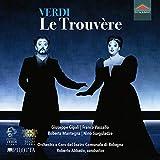 Le trouvère, Act II Scene 7 (Sung in French): Ô ciel ! Manrique ! [Live]