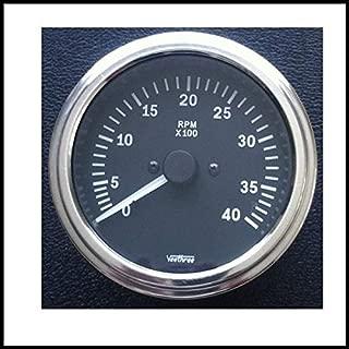 teleflex diesel tachometer