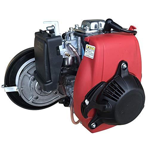 Winne Four-Speed Bicycle Modified Engine Set Belt Type