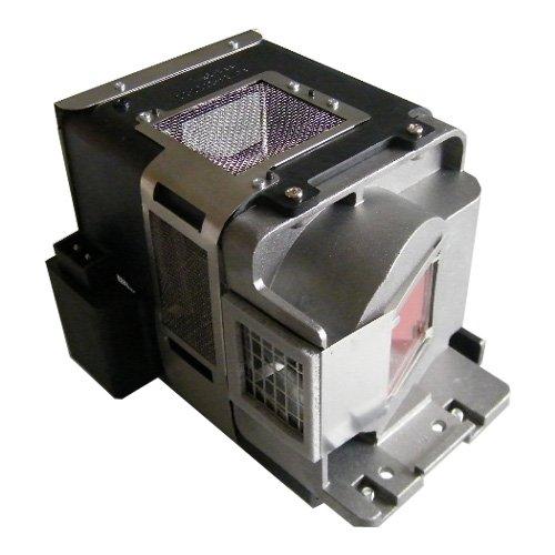 azurano Beamer-Ersatzlampe für Mitsubishi HC77-11S | Beamerlampe mit Gehäuse | Kompatibel mit Mitsubishi VLT-HC3800LP