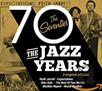 The Jazz Years - The Seventies (The Ultimate Jazz Series)
