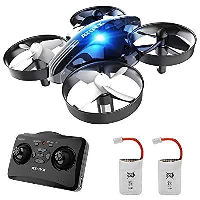 Mini Drones for Kids and Beginners,Helicopter with Remote Control,RC Pocket Quadcopter Drone with Altitude Hold Function,360¡ãFlips and One Key Return Drone Toys for Boys and Girls