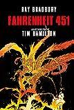 Fahrenheit 451 (novela gráfica) (Best Seller | Cómic)