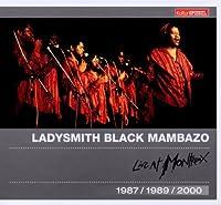 Live at Montreux 87/89/00