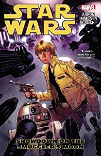 Star Wars Vol. 2: Showdown on the Smuggler's Moon [English Version]