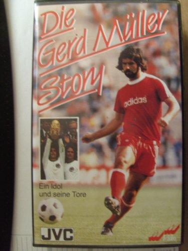 Die Gerd Müller Story ~ Ein Idol und seine Tore