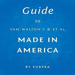 Guide to Sam Walton's Made in America cover art