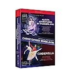 Ballets de Christopher Wheeldon : Alice au Pays des Merveilles-Cendrillon