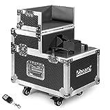 beamz HZ3000 Professional Haze Machine Large Theatre DJ Stage Production Rental Grade