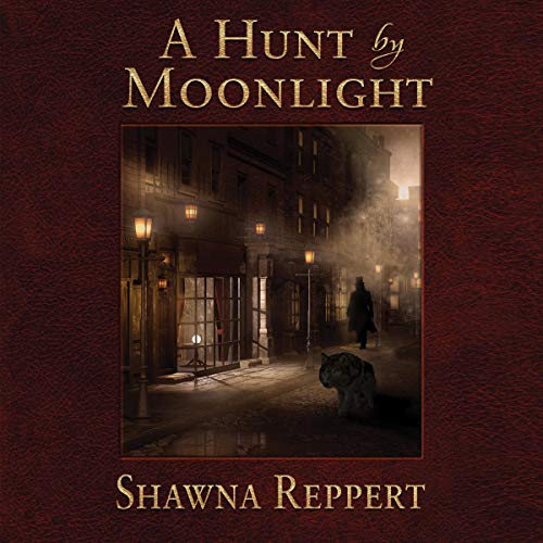 A Hunt By Moonlight Audiobook By Shawna Reppert cover art