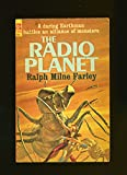 The Radio Planet (Classic Ace SF, F-312)