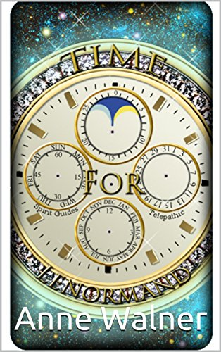 Time For Lenormand (English Edition)