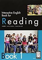 Interactive English Book for Reading Book1