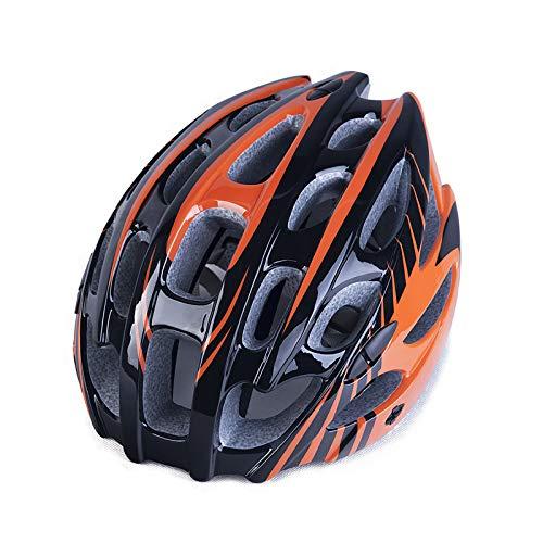 Jie Du - Casco para bicicleta de montaña, 1 unidad, casco para bicicleta de montaña