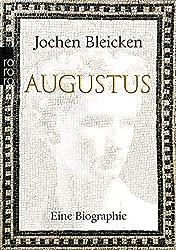 Augustus Eine Biographie Jochen Bleicken