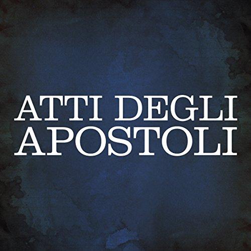 Atti degli Apostoli  Audiolibri