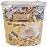 Toblerone miniaturas Mix. Caja de 900g. Surtido de chocolate Toblerone...