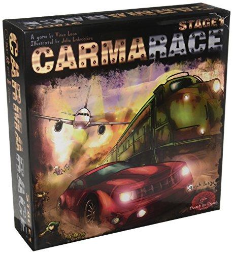 CARMARACE LTD/E
