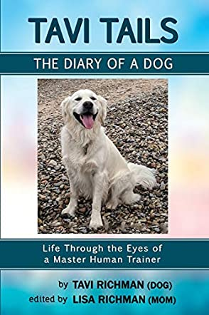 Tavi Tails - The Diary of a Dog