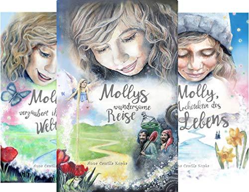 Molly-Sammelband: Unvergessliche Reisen zu deinem wahren Selbst