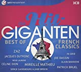 Die Hit Giganten Best of French Classics - Various