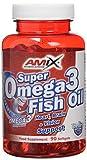 AMIX Super Omega 3 90 Caps, color Multi, 200 g