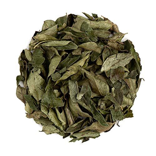 Curry Blätter Ganz Getrocknet Bio - Curryblätter Indisch - Curry Blaetter Frisch - 100g