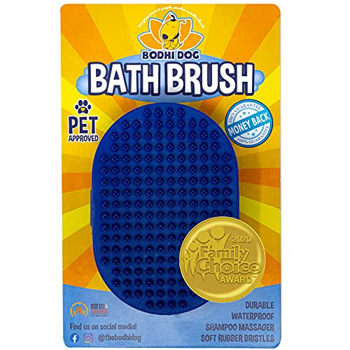Bodhi Dog Bath Brush