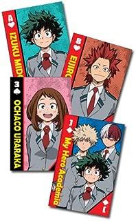 CHICTRY Anime Cosplay My Hero Academia Gimnasia Uniformes Disfraz Hombres Mujeres Unisex U A High School Gym Traje Ropa Deportiva Dos Piezas