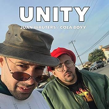 Unity (with Cola Boyy)