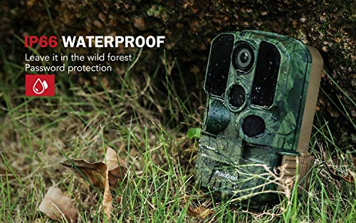 Usogood TC50 20 MP Wildkamera Erfahrungen & Preisvergleich