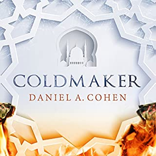 Coldmaker                   By:                                                                                                                                 Daniel A. Cohen                               Narrated by:                                                                                                                                 Thomas Judd                      Length: 9 hrs and 27 mins     Not rated yet     Overall 0.0