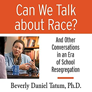 Can We Talk About Race? cover art