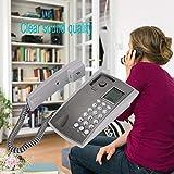 Telefone für Hörgeschädigte Test