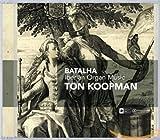 Batalha. musique espagnole du 16e s. braga, bruna, carreira, cabanilles, coelho