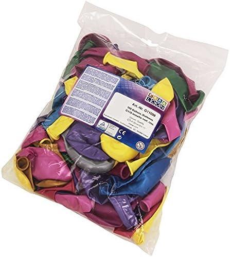 precios bajos Karaloon 11-inch Balloons Helium Quality (Assortment) (Assortment) (Assortment) by Karaloon  descuento