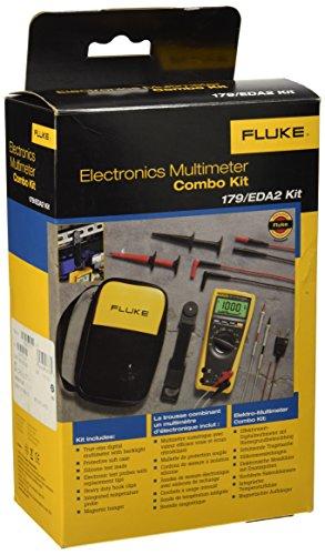 Fluke 179/EDA2 Electronik Combo Kit