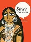 Image of Sita's Ramayana