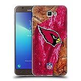Head Case Designs sous Licence Officielle NFL Empreinte de résine et de Bois Arizona Cardinals Art...