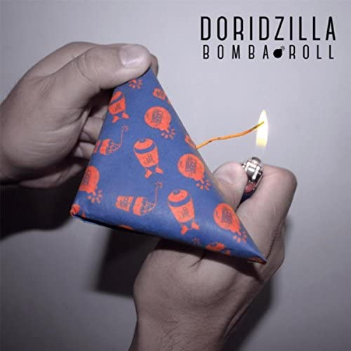 Doridzilla