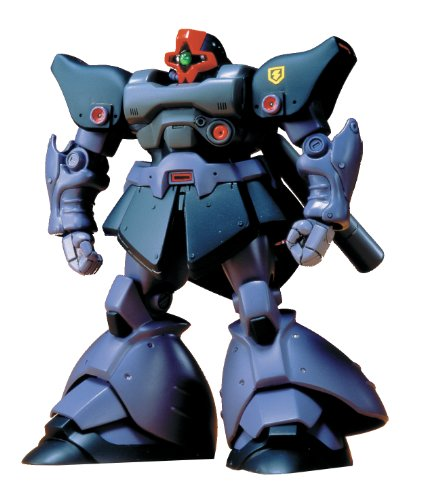 Gundam 0080 1/144 Scale Basic Grade Model Kit #5 MS-09RII Rick-Dom II