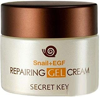 Secret Key Snail EGF repairing gel cream